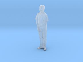 Printle C Kid 210 - 1/30 - wob in Smooth Fine Detail Plastic