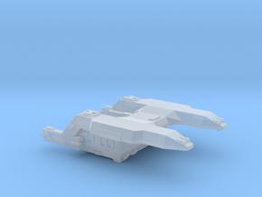 3788 Scale Lyran Cougar Battle Tug CVN in Smooth Fine Detail Plastic