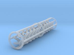 Tomcat Drop Tanks x40 (FUD) in Smooth Fine Detail Plastic: 1:400