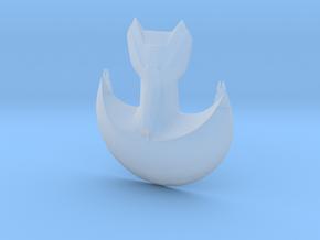 Ferengi D'Kora-class Marauder 1:7000 in Smooth Fine Detail Plastic