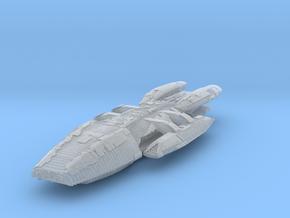 Battlestar Galactica High Detail  1:10000 in Smooth Fine Detail Plastic