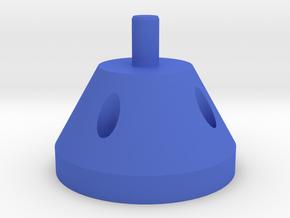 Mobile Exploration Lab Jet in Blue Processed Versatile Plastic