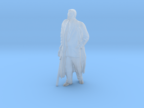 Printle V Homme 1316 - 1/72 - wob in Smooth Fine Detail Plastic