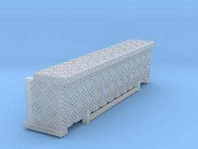 AB-Schaum (AB-0052-0054) Kasten in Smooth Fine Detail Plastic