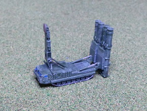 SA-12 Gladiator 9A83 TELAR 1/144 in Smooth Fine Detail Plastic