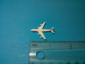 "USAF VC-25 ""Air Force One"" x2 1/2200 in White Natural Versatile Plastic"