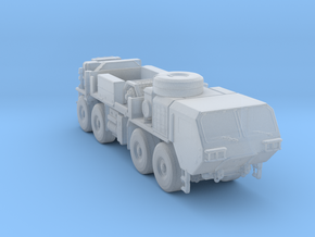 M984A2  Hemtt Wrecker 1:160 scale in Smooth Fine Detail Plastic