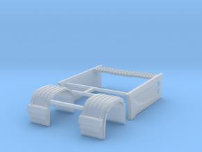 Z/Ist/Set in Smoothest Fine Detail Plastic