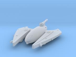 3125 Scale Drex Battledestroyer MGL in Smooth Fine Detail Plastic