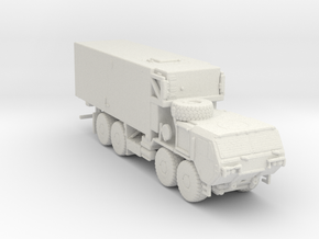 M977A4 HEL MD 1:220 scale in White Natural Versatile Plastic