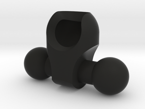 Low-rise Hip for ModiBot in Black Premium Strong & Flexible