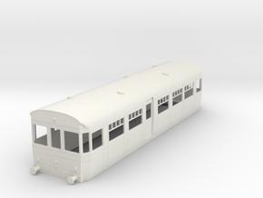 0-43-but-aec-railcar-driver-coach-br in White Natural Versatile Plastic