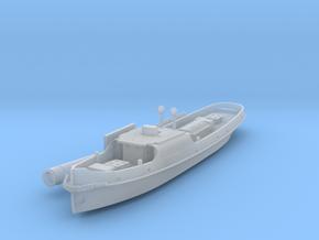 British steam tug Simla 1898 1:200 in Smooth Fine Detail Plastic
