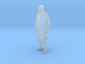Printle V Homme 1401 - 1/87 - wob in Smooth Fine Detail Plastic