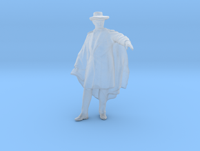 Printle V Homme 1402 - 1/87 - wob in Smooth Fine Detail Plastic