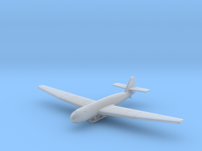 (1:285) DFS 228 in Smooth Fine Detail Plastic