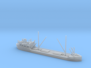 1/700th scale soviet cargo ship Pioneer in Smooth Fine Detail Plastic