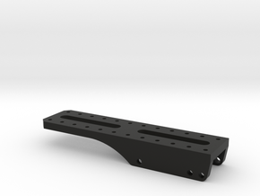 FXX-D S WEIGHT SHIFT FRAME in Black Natural Versatile Plastic