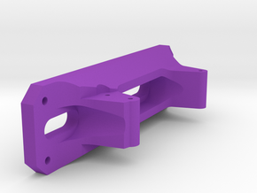 RMX-D VIP WEIGHT SHIFT FRAME in Purple Strong & Flexible Polished