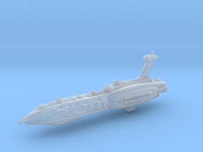 CIS Providence-class carrier/destroyer 1:20000 in Smooth Fine Detail Plastic