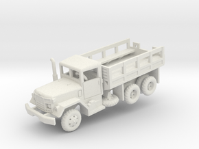 M35 2.5ton Duce in White Premium Strong & Flexible: 1:64 - S
