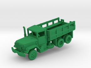 M35 2.5ton Duce in Green Processed Versatile Plastic: 1:200