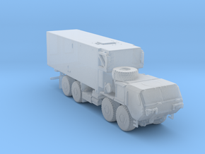 HEL MD  285 scale in Smooth Fine Detail Plastic