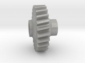 81C14 (1 part) v2 in Aluminum