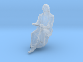 Printle C Homme 1453 - 1/87 - wob in Smooth Fine Detail Plastic