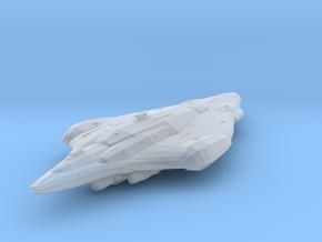Rebels MC80B Star Cruiser 1:20000 in Smooth Fine Detail Plastic