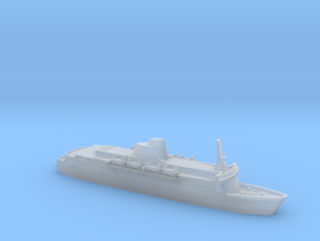 15cm Long MV St George in Smooth Fine Detail Plastic