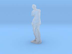 Venus de Milo (1:87) in Smooth Fine Detail Plastic