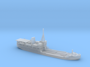1/1250 Scale Alexander Henry in Smooth Fine Detail Plastic