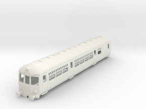 o-76-cl109-motor-coach-1 in White Natural Versatile Plastic