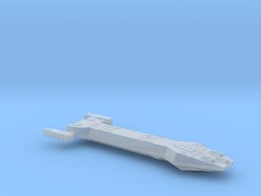 3125 Scale Hydran Tartar Medium Cruiser CVN in Smooth Fine Detail Plastic