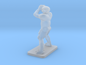QB High Stance (2.3g) in Smooth Fine Detail Plastic