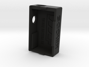 Kmods sons of anarchy squonker in Black Natural Versatile Plastic