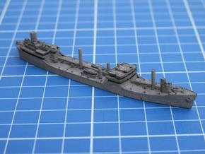 USS Neosho in White Natural Versatile Plastic