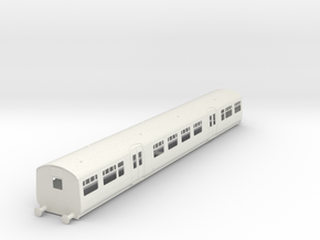 0-43-cl-502-trailer-third-coach-1 in White Natural Versatile Plastic