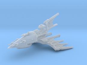 Eclipse Battlecruiser in Smooth Fine Detail Plastic
