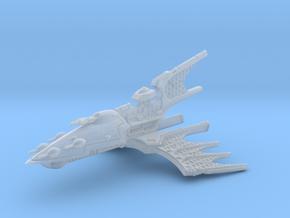 Twilight Battlecruiser in Smooth Fine Detail Plastic