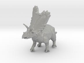 DINO - Pentaceratops in Aluminum