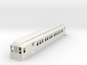 0-100-mersey-railway-1903-motor-coach-1 in White Natural Versatile Plastic