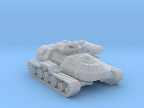 1/270 Rebel T3-B Heavy Attack Tank in Smooth Fine Detail Plastic
