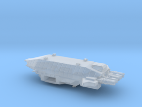 Earth Alliance Chronos Frigate 20mm in Smooth Fine Detail Plastic