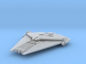Narn Regime G'eron Battleship 50mm in Smooth Fine Detail Plastic