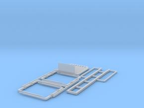 1/87 Ab/4R/kurz in Smoothest Fine Detail Plastic