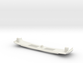 calandre phase1 compatible Tamiya MB Sk in White Premium Versatile Plastic