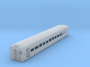 o-148-l-y-bury-first-class-coach in Smooth Fine Detail Plastic