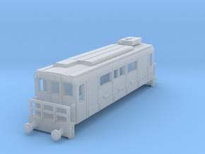 B-148-fd-dag-diesel-loco-1 in Smooth Fine Detail Plastic
